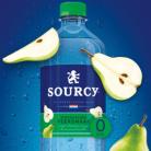 Probeer gratis Sourcy Sprankelend (peersmaak)