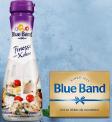 Probeer 2 Blue Band producten nu gratis