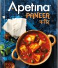 Test gratis Apetina Paneer