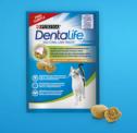 Gratis samples Purina Dentalife hond en kat