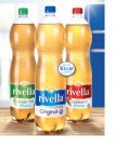 Probeer nu gratis Rivella Original, Green Tea of Cranberry