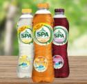 Probeer gratis SPA DUO Koolzuurvrij (3 nieuwe smaken)