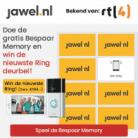 Speel Memory en win een gratis Ring video deurbel!