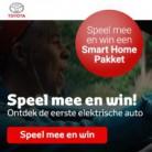 Kans op gratis Smart Home Pakket t.w.v. € 457,95