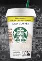 Gratis testen en uitdelen! (16) Ijskoffie's van Starbucks