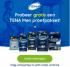 Gratis TENA Men proefpakket (upd. 5 jan '20, pakket verdubbeld!)