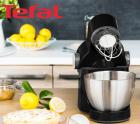 Test gratis keukenmachines van Tefal