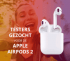 Test (en houd!) gratis Apple AirPods 2