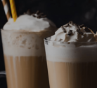 Gratis sample verwenkoffie van Douwe Egberts