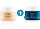 Test gratis dag- en nachtcrème van Vichy