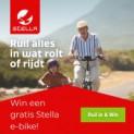 Download de brochure en win een gratis Stella e-bike!