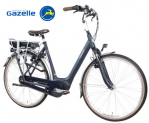 Doe mee en win een e-bike t.w.v. €1299