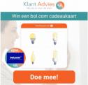 Gratis Bol.com-bonnen t.w.v. €200 op zoek naar eigenaren