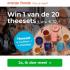 Win een gratis theeset t.w.v. €32 (20 winnaars)