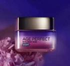 Test L'Oréal Age Perfect nachtcrème