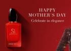 Gratis sample Armani Sì Passione parfum voor jou én je moeder