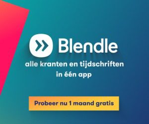 Gratis Blendle