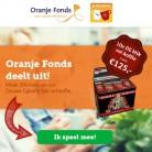 Win één van de tien XL blikken Douwe Egberts koffie t.w.v. € 125