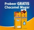 Probeer Chocomel Mager gratis