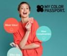 Test nu My Color Passport (actie is verlopen)