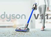 Test de Dyson V11 snoerloze stofzuiger
