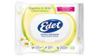 Test Edet vochtig toiletpapier