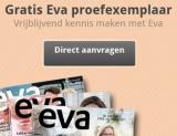 Gratis EVA Magazine t.w.v. € 4,50
