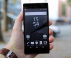 Test de Sony Experia Z5