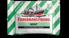 Gratis sample Fisherman's Friend