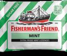 Gratis sample Fisherman's Friend (actie is verlopen)