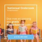 Gratis kinderboekenpakket