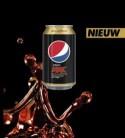 Gratis Pepsi Max Zero Caffeïne