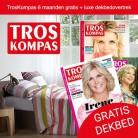 Gratis luxe dekbed én 6 maanden gratis Troskompas