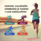 Win een Garmin sporthorloge t.w.v. € 419
