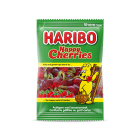 Gratis Haribo Happy Cherries!