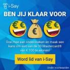Verdien en win gratis cadeaubonnen t.w.v. € 100