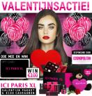 Win een cadeaupakket van Ici Paris XL