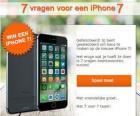 Win een iPhone 7!