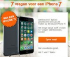 Win een iPhone 7!