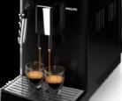 Test een Philips of Saeco espressomachine