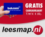 Gratis Bol.com of Blokker bon van €50 of €100