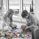 Gratis LEGO Life magazines (4 stuks) + kans op 3x€100 cadeaubonnen