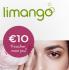 Gratis €10 kledingtegoed bij inschrijving nieuwsbrief