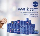 Test Nivea Hairmilk en Care & Hold
