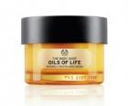 Test de Oils of Life™ van The Body Shop