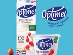 Test Optimel yoghurt
