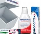 Test Paradontax