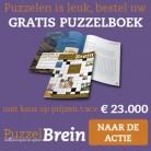 Gratis Puzzelboek