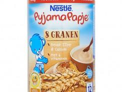 Teste Nestlé PyjamaPapje