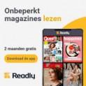 Eén maand gratis tijdschriften lezen! (+4.100 stuks)